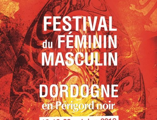 Festival du Féminin Masculin 2019 en Dordogne