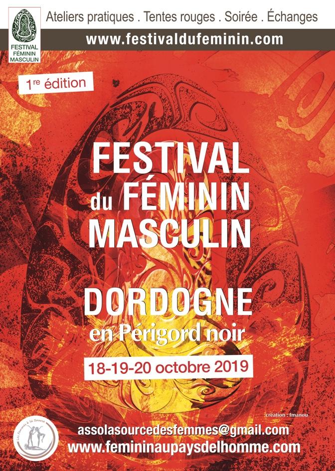 Festival du féminin-masculin