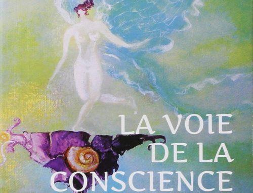 LIVRE – La Voie de la Conscience
