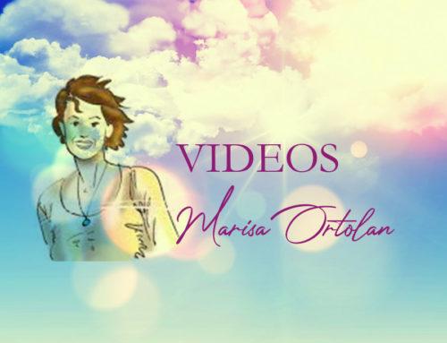 Les vidéos de Marisa Ortolan