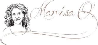 Marisa Ortolan Logo